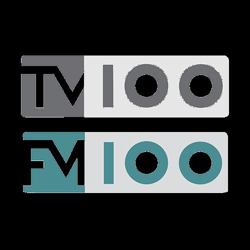TV 100 FM100