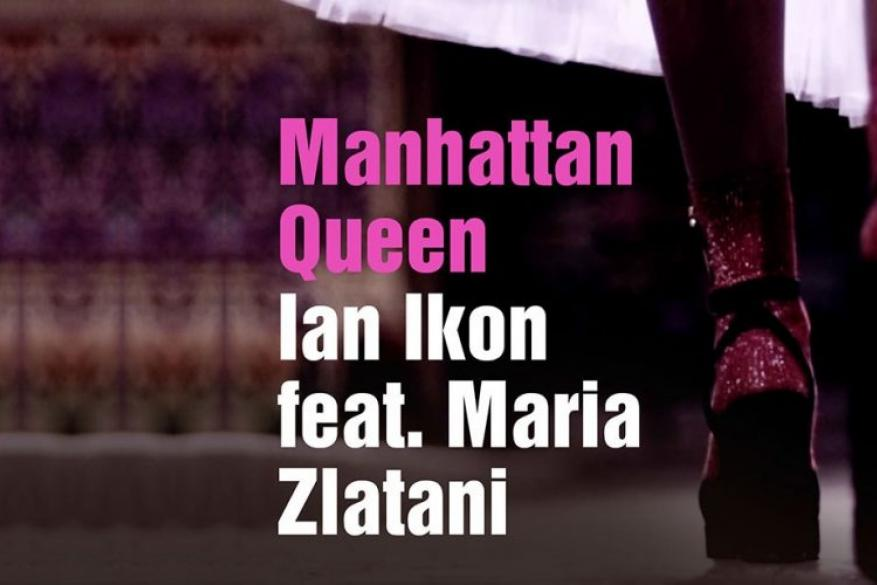 Manhattan Queen video clip