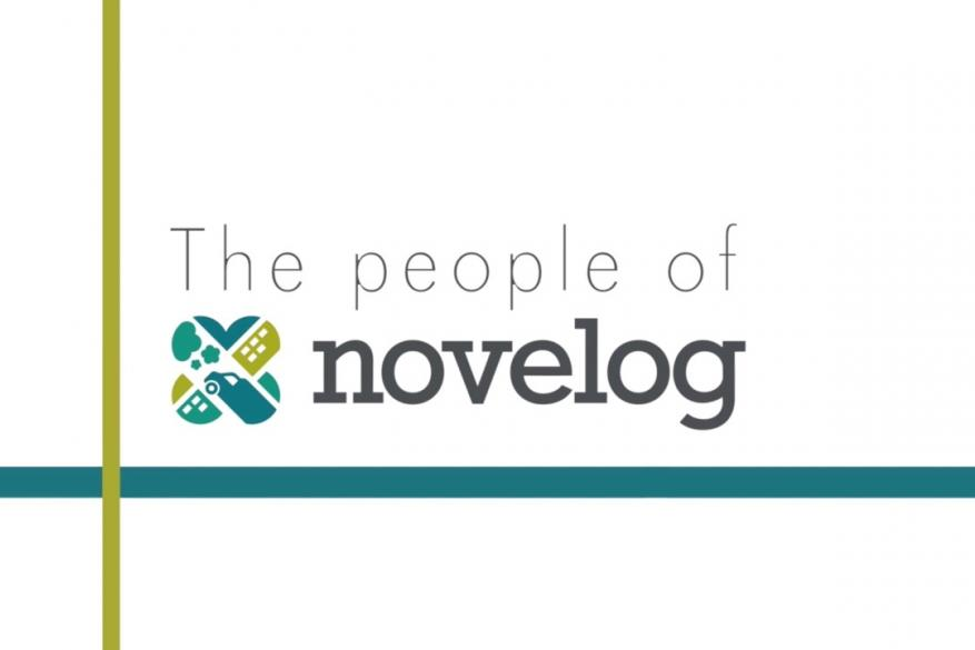 The people of Novelog