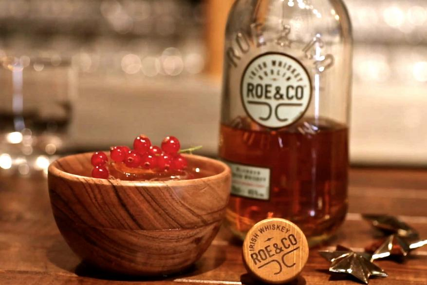Christmas Punch - Roe&Co